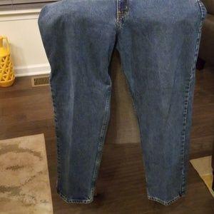 Men's Jean's. 38x30. Excellent condition.
